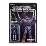 Transformers ReAction Rumble Figure