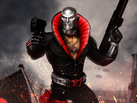 G.I. Joe One:12 Collective Destro