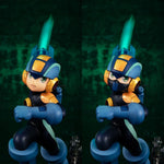 Mega Man Battle Network GCCDX Mega Man vs. Bass