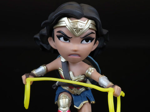 Justice League Q-Fig Wonder Woman Figure