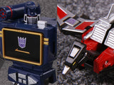 Masterpiece MP-13 Soundwave