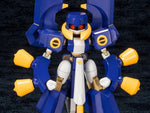 Medabots Tyrrellbeetle Model Kit