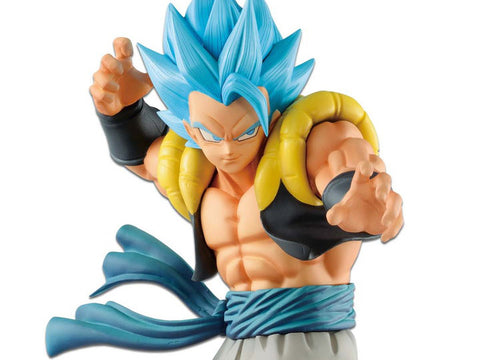 Masterlise Dragonball Super Movie Super Saiyan God Super Saiyan Gogeta