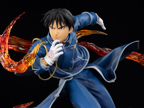 Fullmetal Alchemist Roy Mustang (The Flame Alchemist) 1/6 Scale Statue
