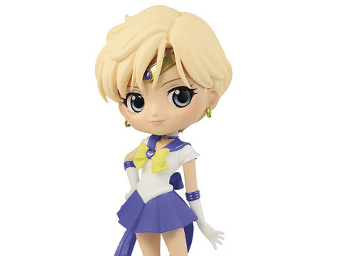 Sailor Moon Eternal Q Posket Super Sailor Uranus (Ver. B)