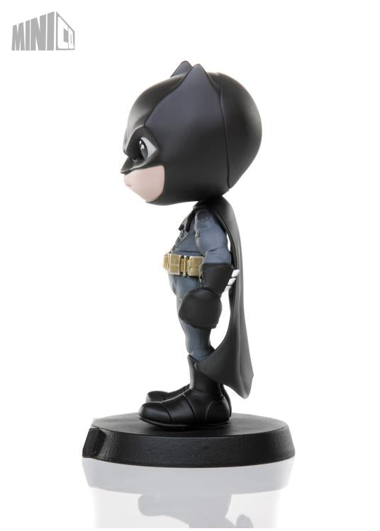 Mini Co Heroes Justice League Batman Geekloveph
