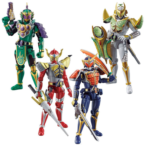 SO-DO CHRONICLE KAMEN RIDER GAIM