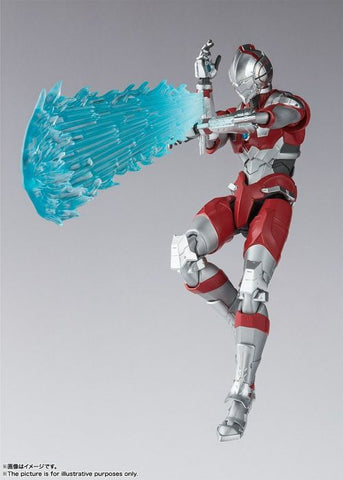S.H.Figuarts Ultraman The Animation
