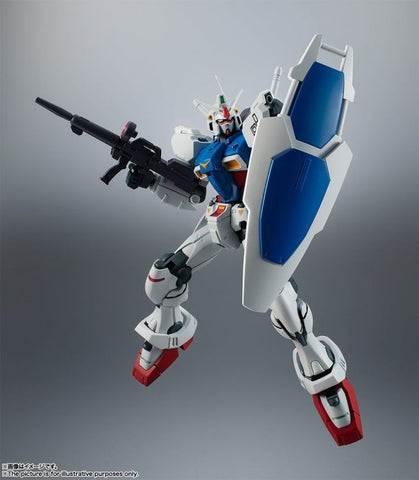 RS -SIDE MS- RX-78GP01 GUNDAM GP01 ver. A.N.I.M.E.
