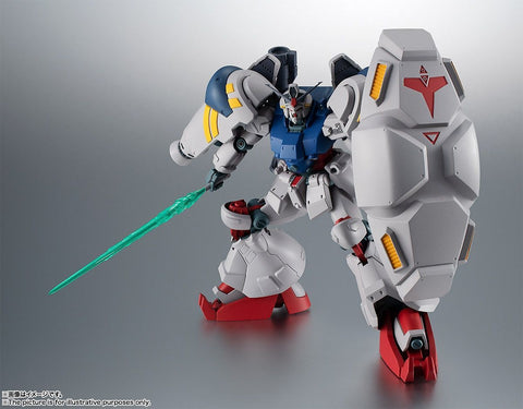 RS - SIDE MS - RX-78GP02A GUNDAM GP02 ver A.N.I.M.E.