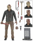 Friday the 13th Part IV Ultimate Jason Figure