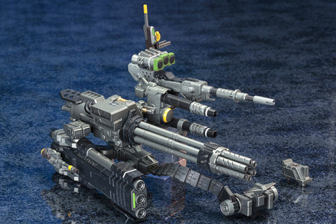 ZOIDS Beam Gatling Set
