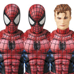 The Amazing Spider-Man MAFEX No.108 Spider-Man (Comic Paint)