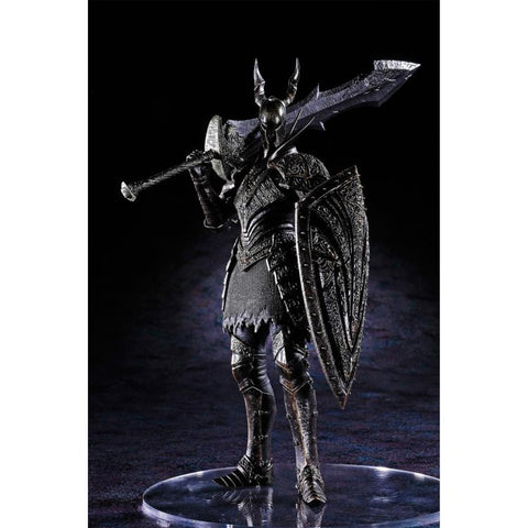 Dark Souls DXF Sculpt Collection Vol. 3 Black Knight Figure - GeekLoveph