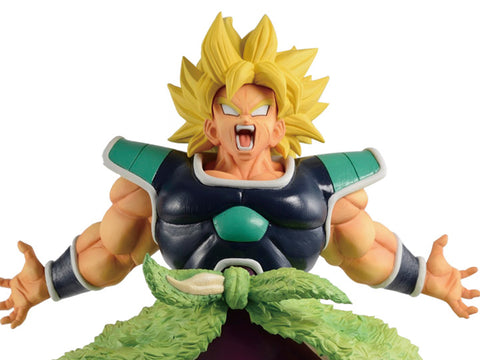 Dragon Ball Ichibansho Super Saiyan Broly (Rising Fighters)