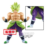 Pre Order Dragon Ball Super the Movie Chokoku Buyuden Super Saiyan Broly (Full Power) - GeekLoveph