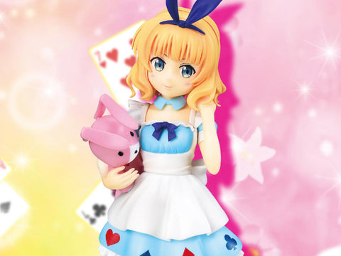 Is the Order a Rabbit? Premium Syaro Figure