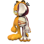 XXRAY Plus Garfield