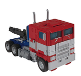 TT Mall Exclusive: Transformers 35th Anniversary Convoy & Opmus Prime Set