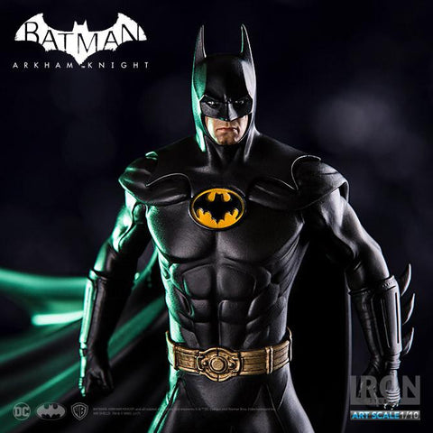 Iron Studios: Batman 89- DLC Series 1/10 Art Scale - GeekLoveph