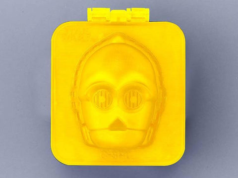 Star Wars C-3PO Business Card Holder