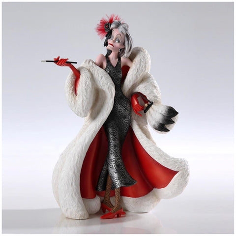 Couture de Force Cruella DeVil