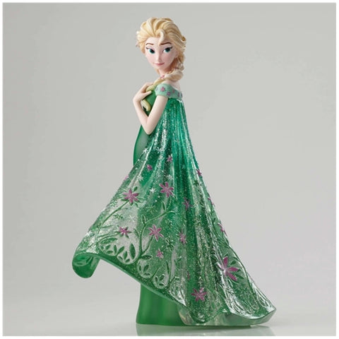 Couture de Force Frozen Fever Elsa Figurine
