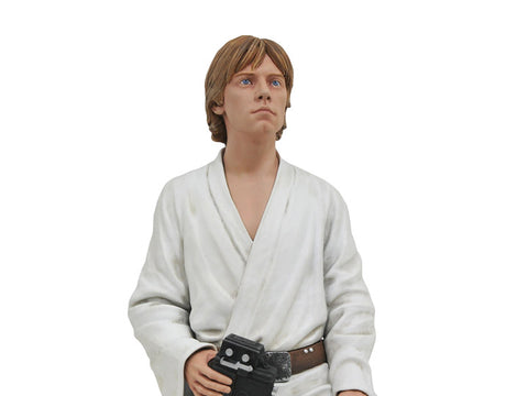 Star Wars Premier Collection Luke Dreamer Statue
