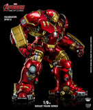 King Arts DFS012 1/9 Scale Hulkbuster The Avengers 2 Iron Man MK44 Action Figure