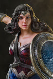 Iron Studios: Justice League Wonder Woman Art Scale 1/10 - GeekLoveph