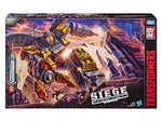 Transformers War for Cybertron: Siege Titan Omega Supreme
