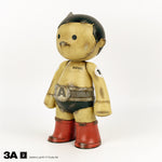 Pre Order 3A ASHTRO LAD DECADE Vinyl Collectible Figure - GeekLoveph