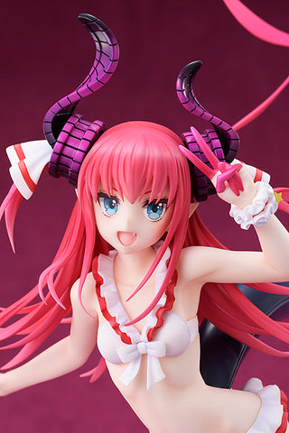 Fate/EXTELLA Link Elizabeth Bathory (Beach Bloody Demoness) 1/7 Scale Figure