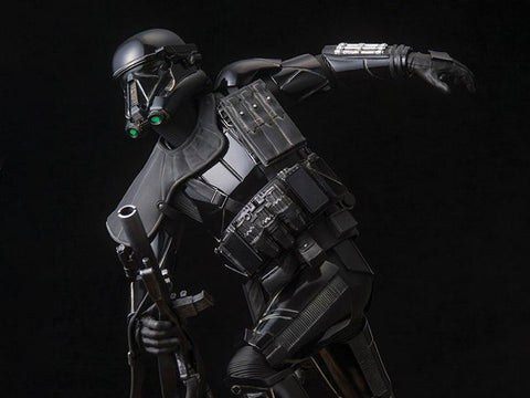 STAR WARS DEATH TROOPER ARTFX