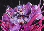 Demon Rem (Crystal Dress Ver.) 1/7 Scale Figure