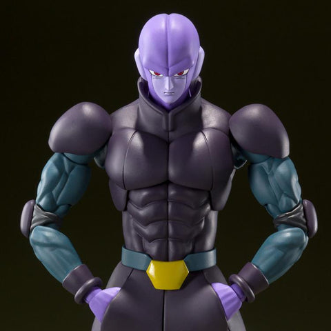 Dragon Ball Super S.H.Figuarts Hit