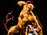 DC Rebirth Reverse Flash 1/6 Scale Statue