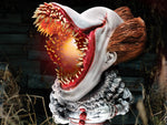 Pre Order It (2017) Deform Real Series Pennywise (Open Mouth With Lights Ver.) - GeekLoveph