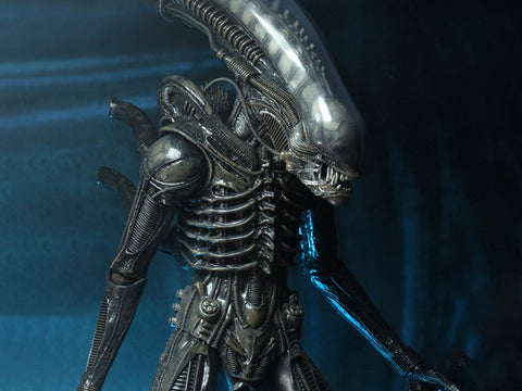 NECA: Alien 40th Anniversary Big Chap 1/4 Scale Figure