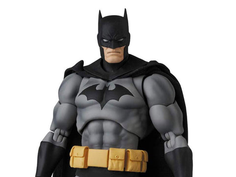 Mafex No.126 Batman HUSH (Black Ver.)