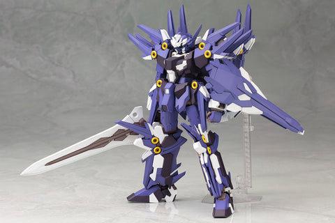 Super Robot Taisen Original Generation 2 EX-EXBEIN Plastic Model Kit
