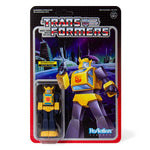 Transformers ReAction Bumblebee Figure
