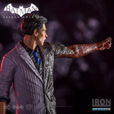 Iron Studios: Arkham Knight Two-Face 1/10 Art Scale - GeekLoveph