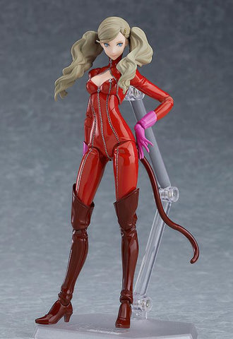 Persona 5 figma No.398 Panther - GeekLoveph