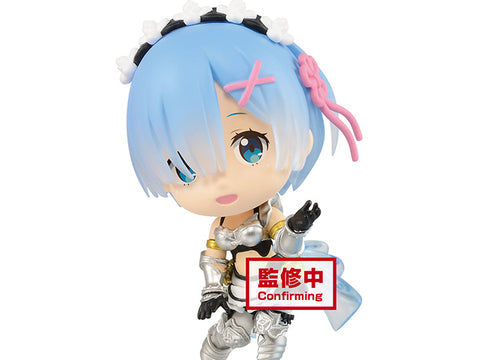 Re:Zero Starting Life in Another World Chibi Kyun-Chara Vol.3 Rem (Ver.B)
