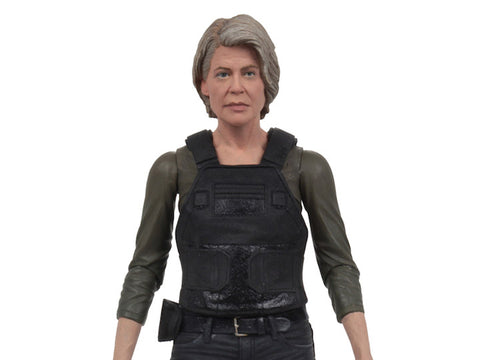 NECA: Terminator Dark Fate (2019) Sarah Connor