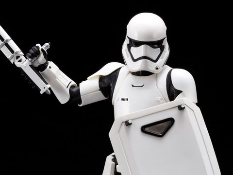 STAR WARS FIRST ORDER STORMTROOPER FN-2199