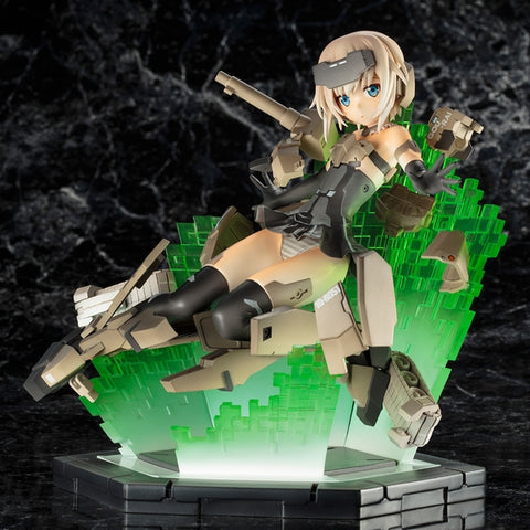 FRAME ARMS Girl GOURAI (FIGURE)
