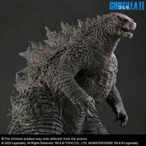 X-Plus Large Kaiju Series - Godzilla 2019