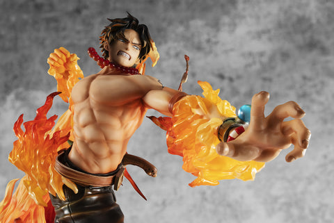 Portrait.Of.Pirates One Piece  Neo-Maximum Portgas D. Ace 15th Limited Ver.